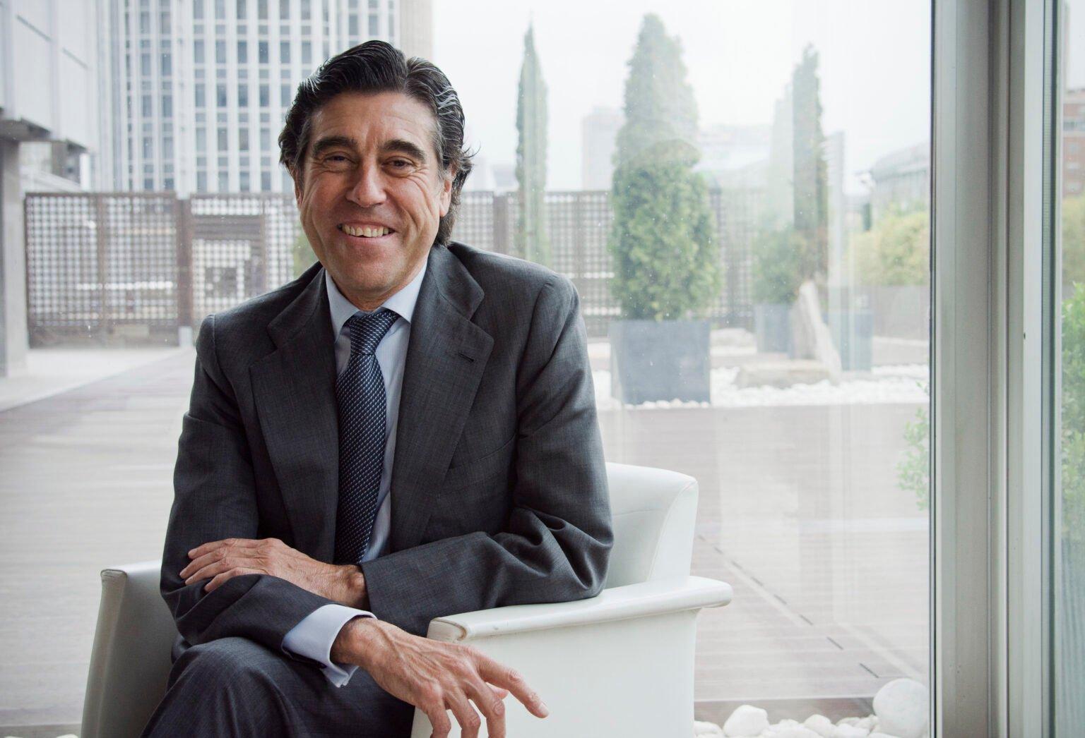 Manuel Manríque