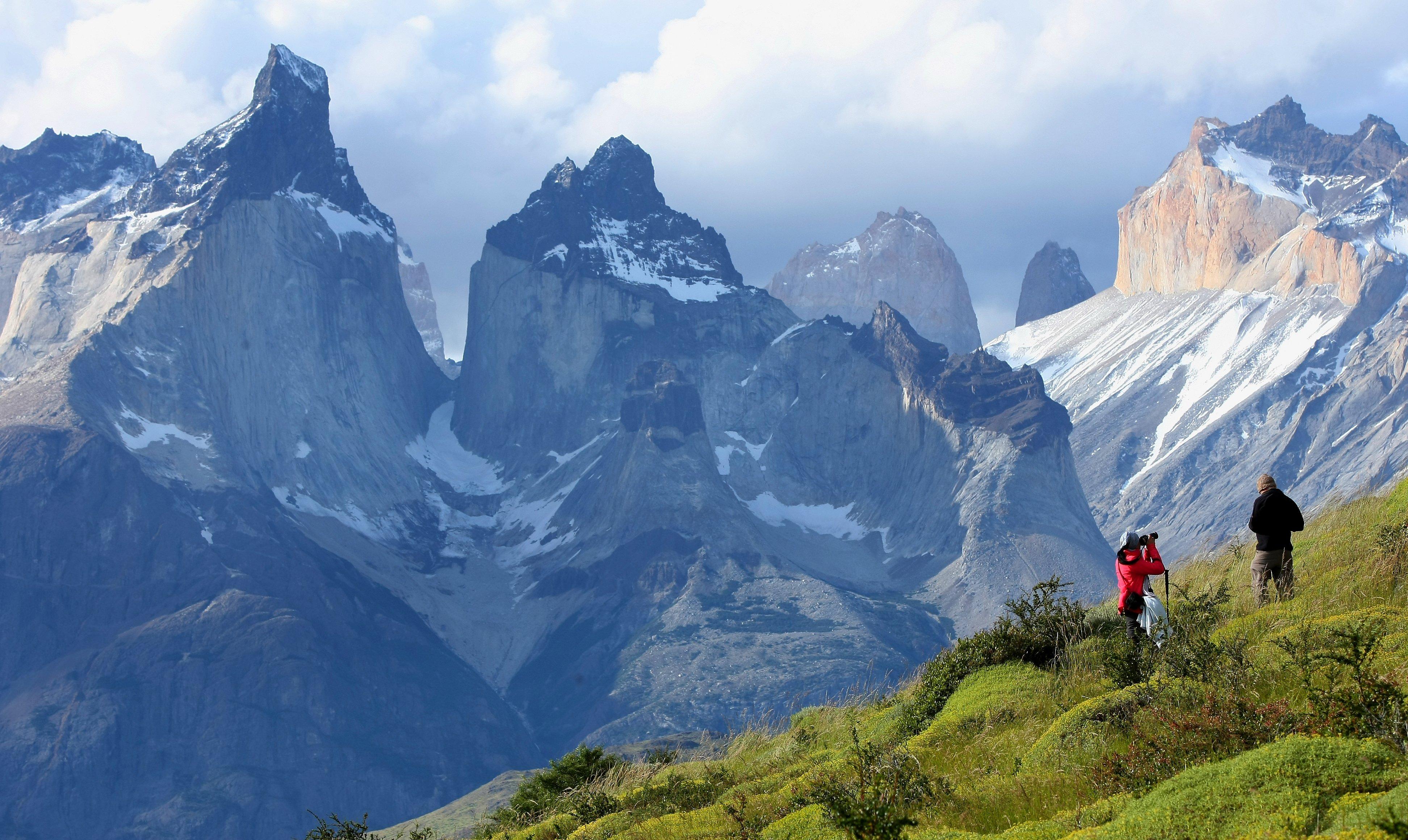 Patagonia_Torres del Paine