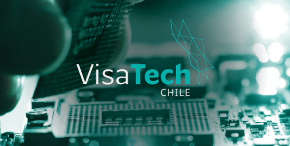 Visa tech - ingles