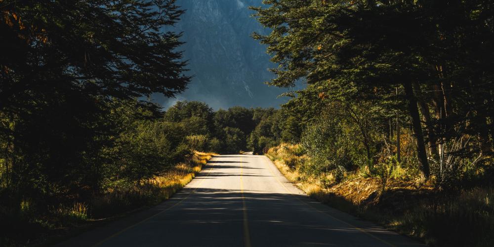 Camino Obras Publicas Chile