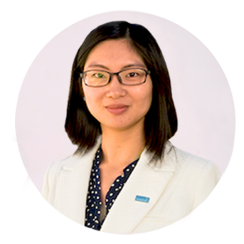 Alicia Zhu